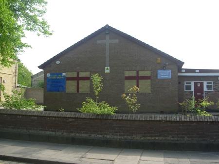 Bradford Central Church